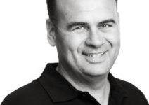 Niclas Hultgren - Servicetekniker Mared Träbearbetning och packning