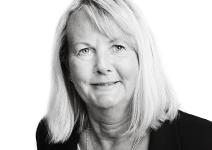 Monica Svehagen